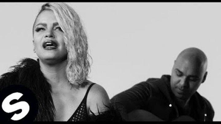 Eva Simons & Sidney Samson - Escape From Love (Acoustic Version)