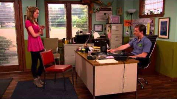 Сериал Disney - Держись,Чарли! (Сезон 2 эпизод 88)
