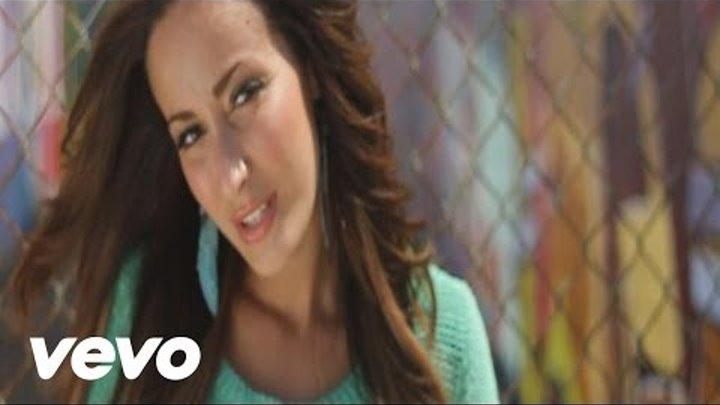 Kenza Farah - Lucky (Official Music Video)