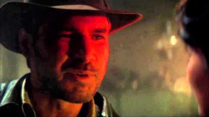 Индиана Джонс: В поисках утраченного ковчега (Raiders of the Lost Ark) | 1981 | трейлер [HD, 720p]