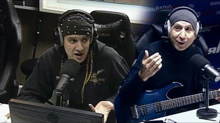 """Школа рока. Whitesnake. """"1987"""". Часть 2 - Хочу всё знать"""