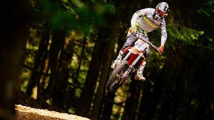 Smoking some stones | ADAC MX Masters | Bielstein | 2-Stroke Revolution Racing
