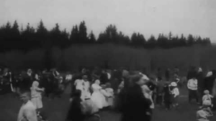 Мытищи. 1918 год.