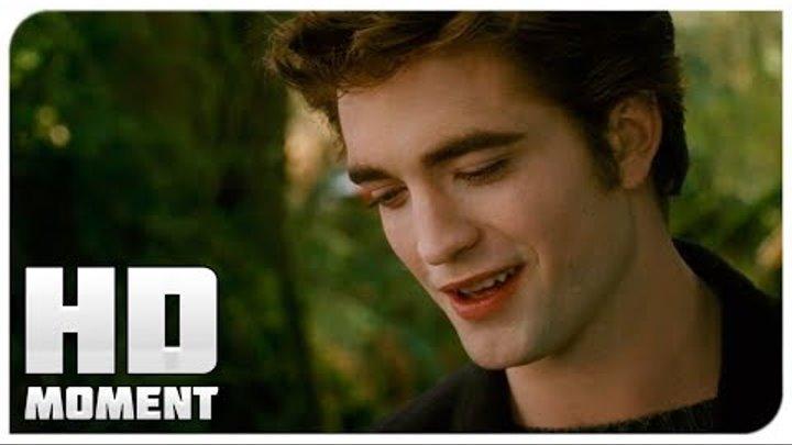 Эдвард делает Белле предложение - Сумерки. Сага. Новолуние (2009) - Момент из фильма
