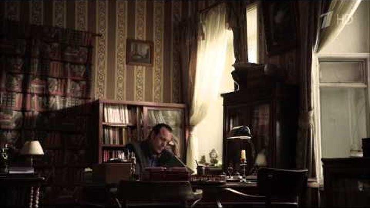 Балабол / Одинокий волк Саня (6 серия) 2013, Иронический детектив, HDTV (1080i)
