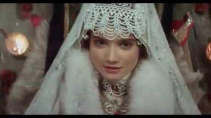 MV 'Kolybel'naja' {Lullaby} by Aida Nikolaychuk 2013 - 'On Drakon' {He's A Dragon} 2015