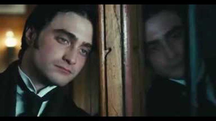 Женщина в черном   The Woman in Black   2012   Russian Trailer