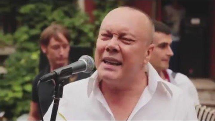 """Владимир Комаров. """"Ворона"""" Клип-концерт"""