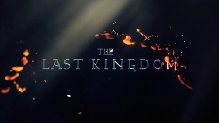 Обзор на сериал Последнее королевство | The last Kingdom | 1 сезон | Кнопка ТВ