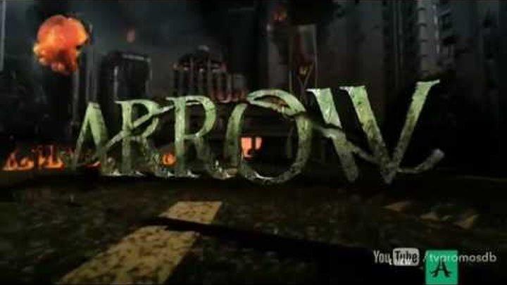Стрела 3 Сезон 19 Серия 3x19 'Сломанная стрела' Промо HD