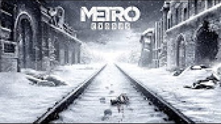 Metro Exodus 2018: New game Metro Exodus 2018 GamePlay-Trailer