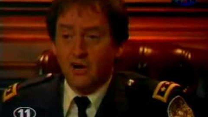 полицейская академия 3 серия 1 сезона