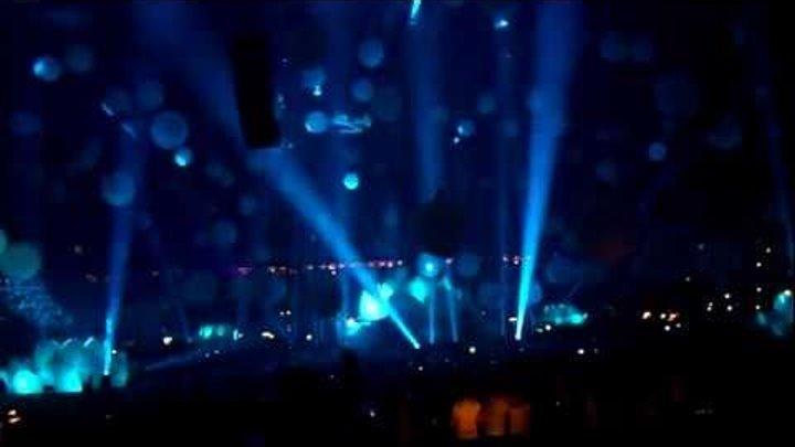 Sensation Innerspace 2011 - Intro Daniel Sanchez & Juan Sanchez - Netherlands - Amsterdam Arena