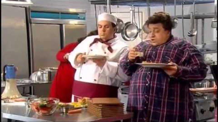 сериал кухня 3 сезон 23 серия смотреть онлайн бесплатно