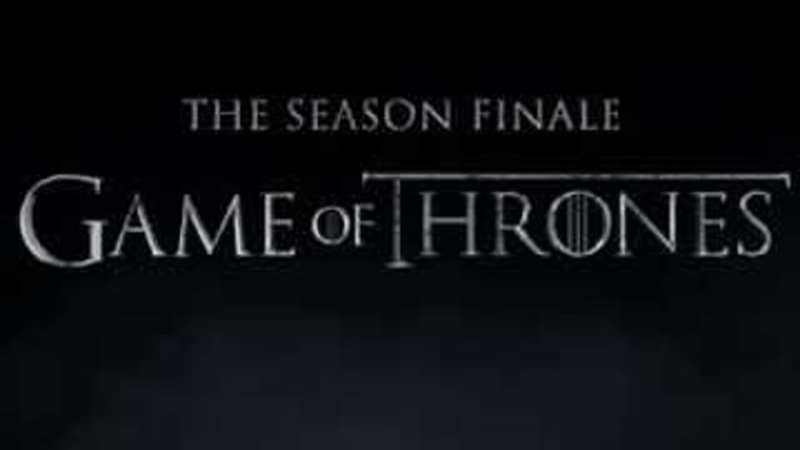 Game of Thrones Season 6 Episode 10 Preview HBO Игра престолов Сезон 6 Эпизод 10