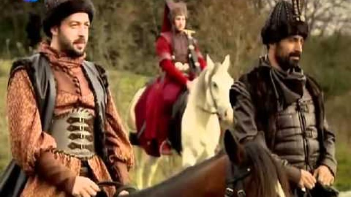 Halit and his horses (Suleyman).wmv