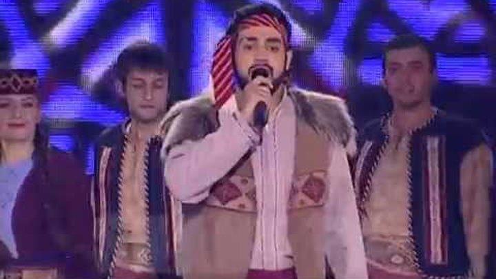 X Factor 3-Hayk Hunanyan-Հայկ Հունանյան-Ha Nino-Gala 05