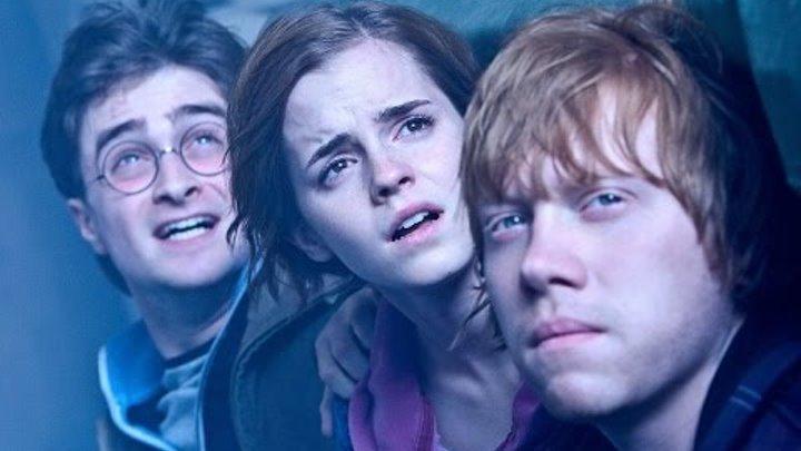 Гарри Поттер и Дары Смерти: Часть 2 (2011) — русский трейлер