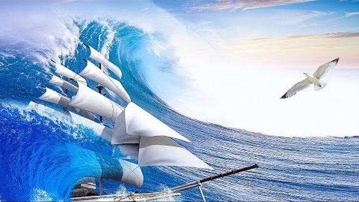 Атлантический Океан в Сезон Ураганов