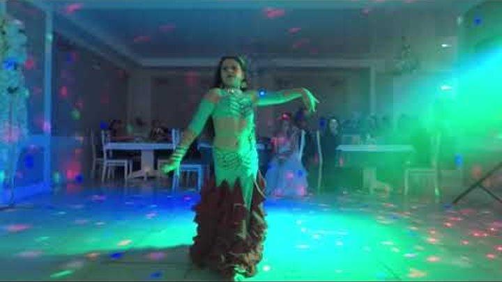Пелешенко Екатерина кл песня вост вечеринка август 2018 СТ Шакира