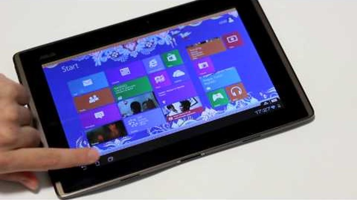 Cum putem rula Windows 8 pe orice telefon sau tableta Android