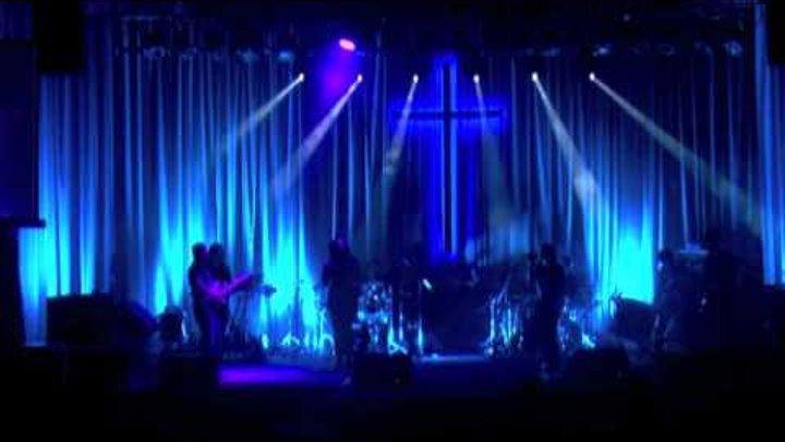 Размер неба - О, Царь Славы - King Of Glory - Презентация 2012