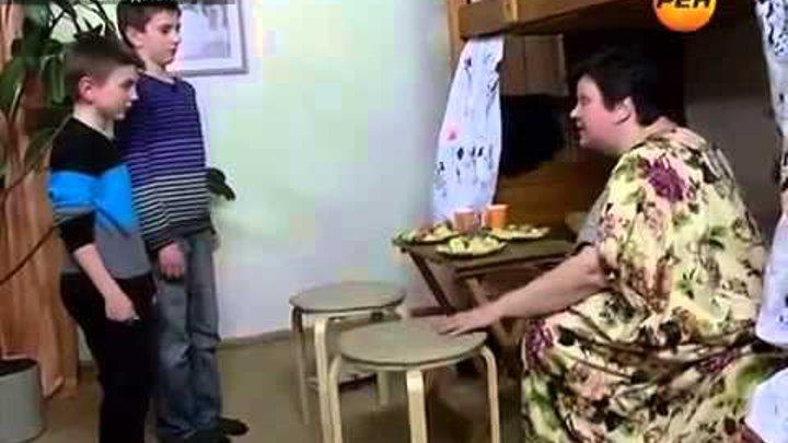 Дорогая, мы теряем наших детей Выпуск №3 30 05 2013)