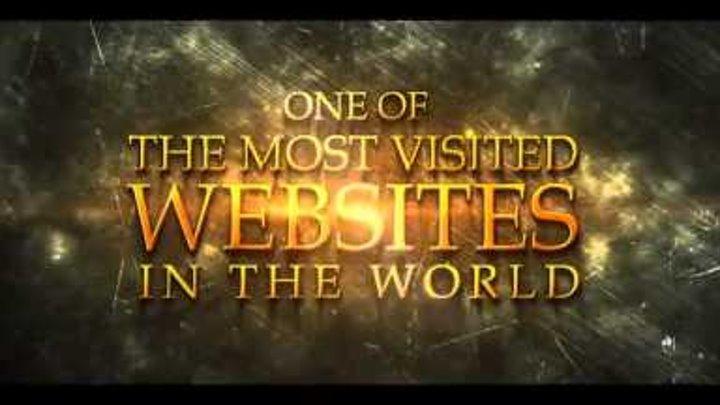 TelexFREE Телексфри Промо ролик рекламный на английском языке Prosperity Club Medved