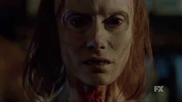 FX's The Strain Season 2 trailer
