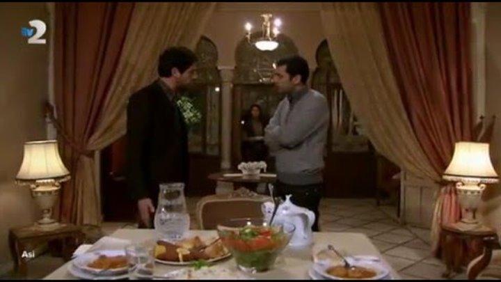 Аси 51 серия Турецкий сериал смотреть на русском Asi