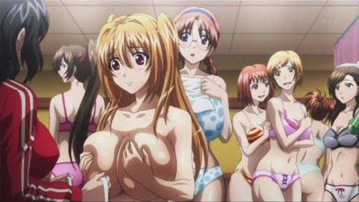 Топ 10 аниме жанра Комедия!