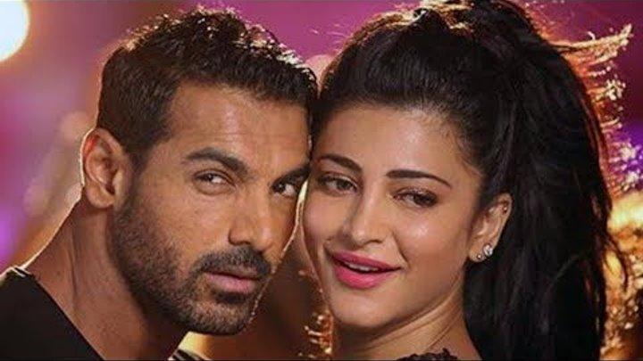 John Abraham Latest Hindi Full Movie | Anil Kapoor, Nana Patekar, Shruti Haasan
