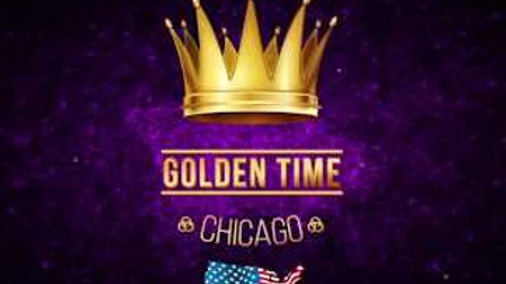 """GTCO-2117-0056 Big band """"Smile"""" """"City lights"""" Golden Time Online Chicago 2018 festiva"""