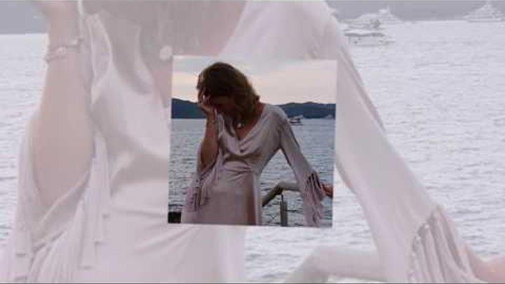 Ксения Собчак в розовом платье - беременна второй раз
