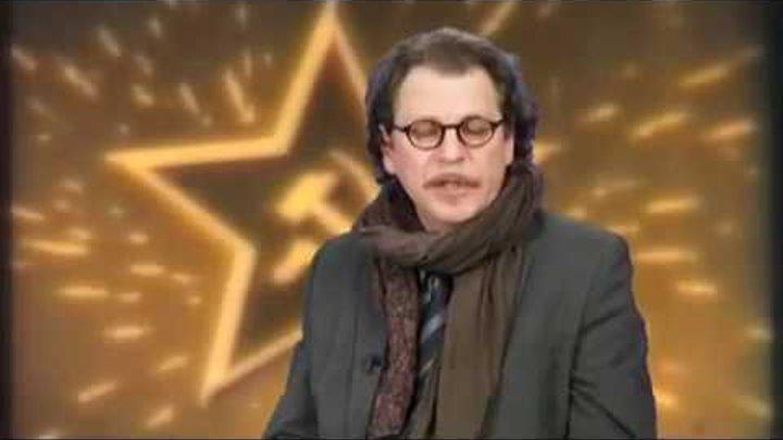 Программа Афиша Вадим Климов о культуре в Барнауле 17 02 2017