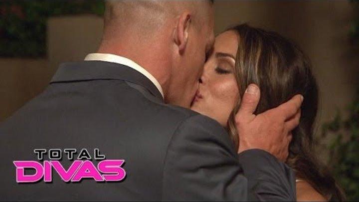 Nikki Bella and John Cena discuss her first marriage: Total Divas Season 2 Finale, June 1, 2014