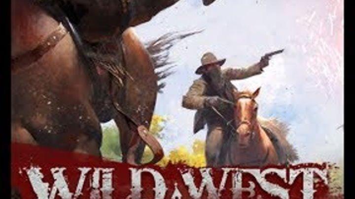 Wild West Online (Дикий запад)-Оборона банка #3