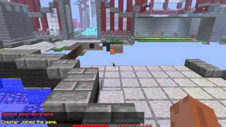 Как играть по локальной сети в minecraft? - YouTube