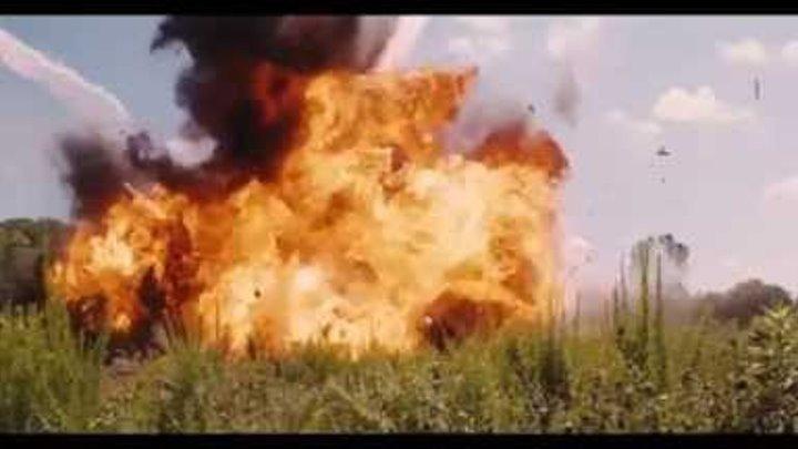 Дивергент, глава 3: За стеной / The Divergent Series: Allegiant, 2016 (трейлер)