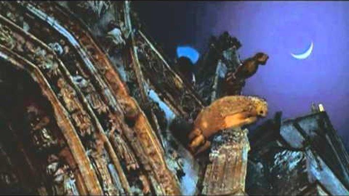 Sonata Arctica - Fullmoon Американский оборотень в Париже
