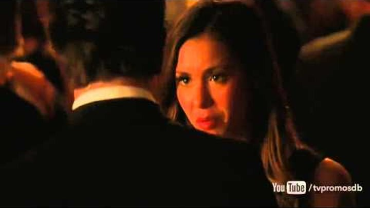 Дневники вампира / The Vampire Diaries (6 сезон, 7 серия) - Промо [HD]