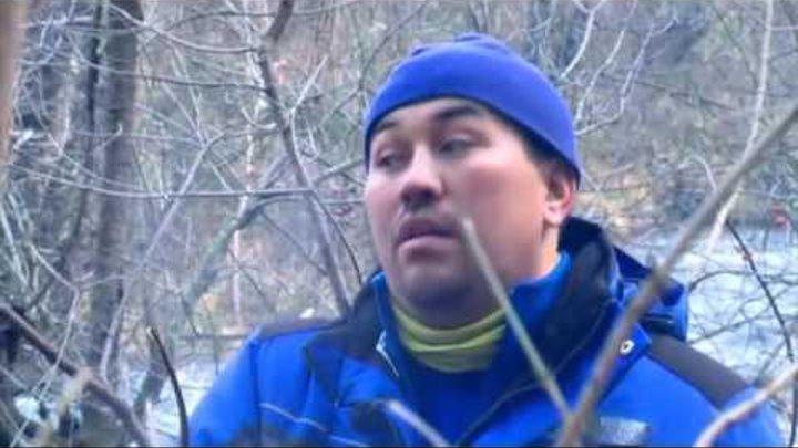 Выжить в лесу  Сезон 2   Выпуск 22