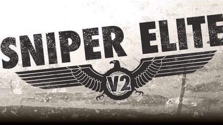 Sniper Elite V2 Demo 15 Minutes Gameplay (HD 720p)