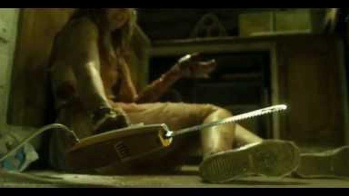 Зловещие мертвецы: Черная книга / Evil Dead (2013) HD Трейлер