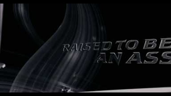 Ниндзя-убийца / Ninja-assassin (HD Трейлер) [RUS]