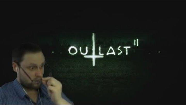 Kuplinov ► Play Лучшие моменты ► Outlast 2 ► #1