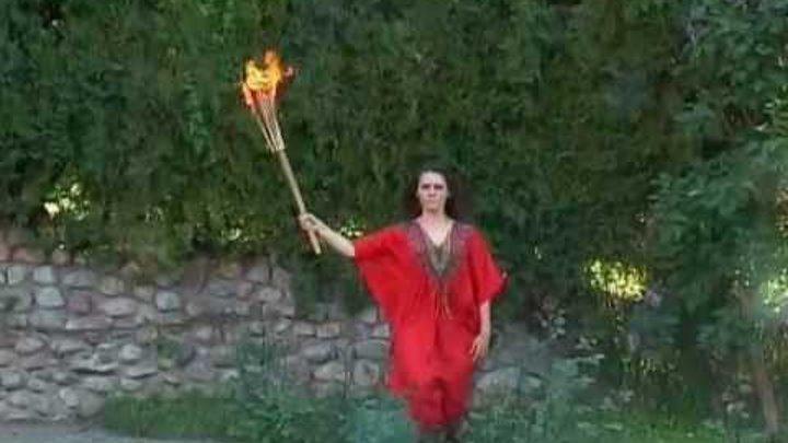 Огненный Лис.VOB