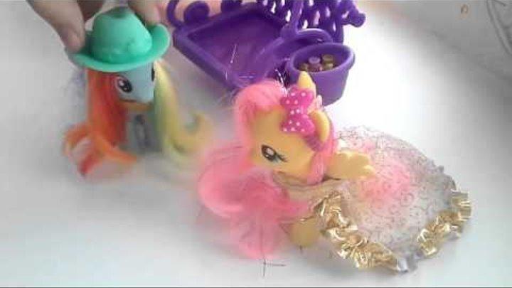 Золушка 5 серия Я не вернусь назад Мой маленький пони дружба это чудо сериал