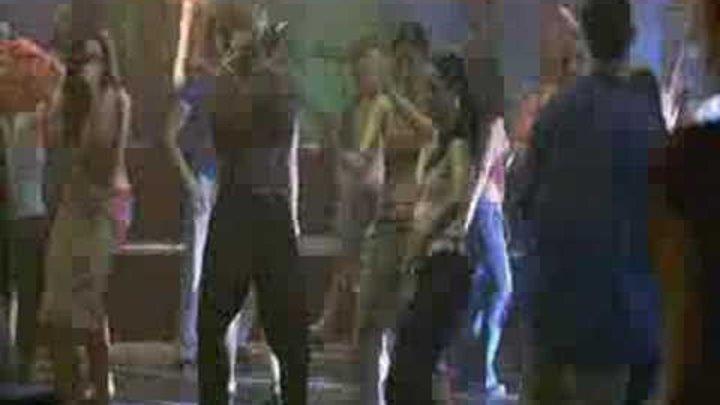 White Chicks Latrell Dancing - Benny Benassi