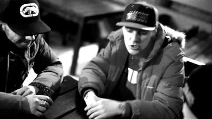 Видеоприглашение 21.03 - Рома Местный, Paco1one, Грязный Гарри (Советская)